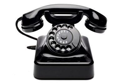 Steinreinigung Telefon